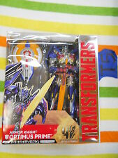 T5_1 Transformer Lot TAKARA ARMOR KNIGHT OPTIMUS PRIME AD31 AD 31 Leader TF4 AOE