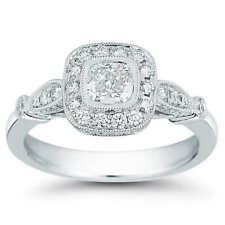 GIA Certified Diamond Engagement Ring 1.84 carat Cushion Shape Platinum VVS1