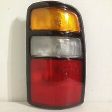 2004 2005 2006 Chevy Suburban/Tahoe GMC Yukon Right Passenger Tail Light Shiny