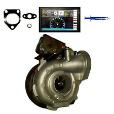Turbolader ABGAS TURBO LADER BMW 5er E60 E61 525d 130KW 177PS 120KW 163PS 750080