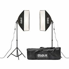 Bps Photo Studio Continuous Lighting Kits