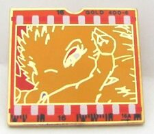MILLIE MASCOT FUJI FILM GOLD SYDNEY OLYMPIC GAMES 2000 PIN BADGE COLLECT #186
