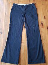 ESPRIT Black Stretch Pants Size 8