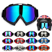 Winter Snow Sport Goggles Snowboard Ski Motorcycle Race Sunglasses Eyewear UV400