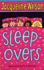 Sleepovers - Paperback By Wilson, Jacqueline - GOOD