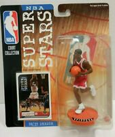 Scottie Pippen Bulls 98/99 Season NBA Super Stars Mattel  121919DBT2