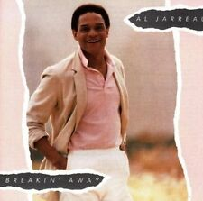 Al Jarreau - Breakin Away [New CD]