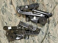 Dodge OEM 1989-1993 150 250 350 Ramcharger or truck Hood Hinges NOS LH RH mopar