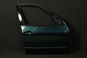 BMW X5 E70 Passenger Door With Disc Front Right VR (Green) Door