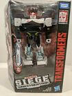 2018 Transformers WFC Siege - Prowl - Deluxe Class - New - MIB
