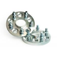 2 Pcs CUSTOM Wheel Spacers 5X4.5 To 5X4.5 ( 5X114.3 ) | 70.3 CB | 1/2 UNF | 20MM