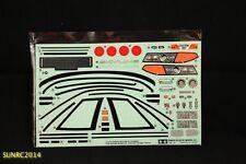 Tamiya 58099 Nissan Skyline GT-R Nismo Stickers Set