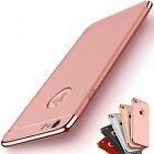 Luxe Mat Mince Coque Etui Housse full protéger Cover pour iPhone 6S 7 PLUS+ Flim