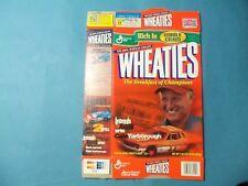 SWEET Wheaties Box Legends of racing series Cale Yarborough