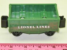 Little Lionel new Gondola - Lionel Lines - Green