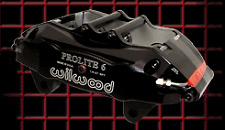 Wilwood 120-5598-RS & 120-5599-RS Prolite 6 Caliper Pr.
