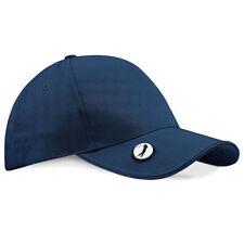 Golf-Hüte & -Mützen im Baseball Cap-Stil aus 100% Baumwolle