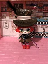 CUSTOM MADE❤️LOL SURPRISE🎩MAD HATTER FROM ALICE IN WONDERLAND 😍LOL DOLL