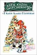 Katie Kazoo Switcheroo A Katie Kazoo Christmas