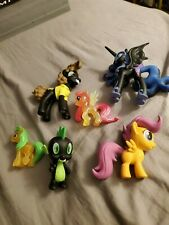 Lot of My Little Pony Funko Mystery minis
