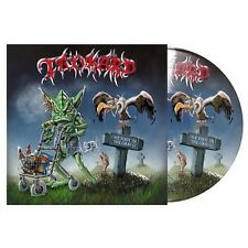 TANKARD - One Foot In The Grave - PICTURE VINYL LP (Nuclear Blast 2017)