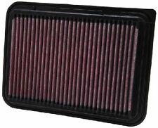 K&N Hi-Flow Performance Air Filter 33-2360 FOR Toyota Corolla 1.8 VVTi (ZRE1...