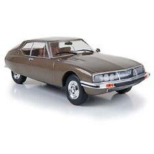1:24 CITROEN SM 1970 Ixo Salvat Diecast coche