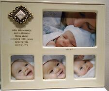 New Beginnings Picture Frame By Grasslands Road