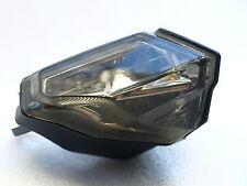 Feu LED + clignotants intégrés DUCATI SBK 848 1098 1198 2006 2011 FUMÉ