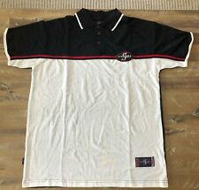 New Stormers Rugby Union Official Merchandise Shirt from 1999-2006 w/Black Logo