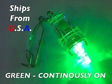 Deep Drop LED fishing light, GREEN, Grouper, Swordfish, FREE shipping from USA