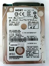 "HGST Z7K500-320 HTS725032A7E630 320GB 7200RPM SATA 2.5"" HDD Hard Drive TESTED"