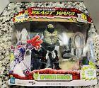 Transformer Beast Wars 10th Anniversary Optimus Primal MISB Ultra Rare