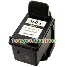 350 Black Ink Cartridge for HP Photosmart C4280 C4283
