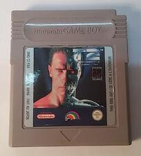 T2 Terminator 2 - gameboy - autres jeux vidéo, manga, comics, bd à vendre