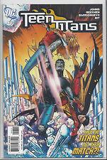 TEEN TITANS #46 VOLUME 3 NEAR MINT+