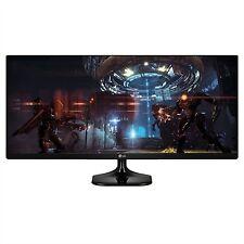 """Lg monitor 25um58-p 25"""" 8806087593136 Rf.10771023"""