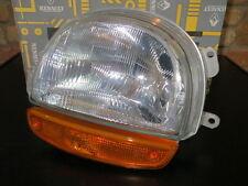 7701036395 Fanale Ant Sinistro Feu avant gauche Left front light Renault Twingo