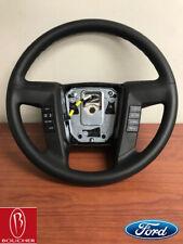 FORD OEM 11-14 F-150-Steering Wheel BL3Z3600CC