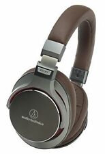 Audio-technica Portable Headphone High Resolution Gunmetal ATH-MSR7 GM