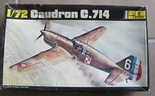 Heller 1/72 Caudron 714