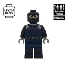 **NEW**LYL BRICK Custom Lock Up Lego Minifigure