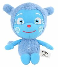 Messy Goes to Okido 20cm Talking Messy Monster Plush Toy NEW
