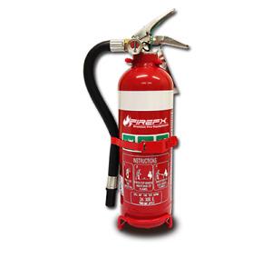 1.5kg ABE Dry Powder Fire Extinguisher