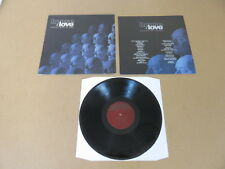 THE HOUSE OF LOVE Audience With The Mind LP RARE ORIGINAL 1993 UK 1ST PRESSING