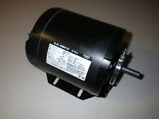 """A.O. SMITH ROTOM T5-R579 6.5"""" DIA. BELTED FAN & BLOWER MOTOR 1/3HP 115V 1725RPM"""