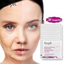 30pcs/lot Face Anti-Aging Anti Winkles Mango Effect Emulsion