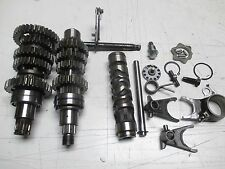 1990 Kawasaki ZX600C Ninja 600R Transmission assembly