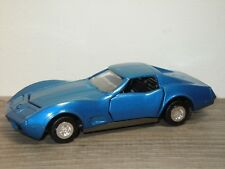 Chevrolet Corvette Stingray - Diapet Yonezawa Toys Japan 1:40 *33250