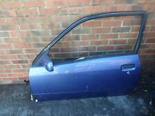 Toyota starlet turbo glanza v jdm import ep91  PASSENGERSIDE DOOR PANEL